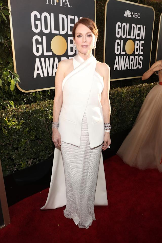 <p>Since her days on the soap, Moore has become a bonafide A-list movie star, with credits such as <em>Boogie Nights</em>, <em>The Hours</em>, and <em>Still Alice</em> to her name.</p>