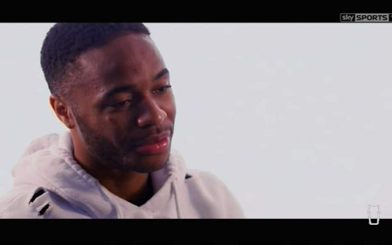 Raheem - Credit: Sky Sports