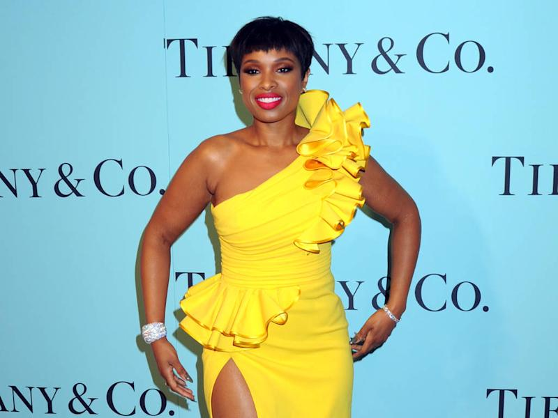 Jennifer Hudson signs on as coach for U.S. The Voice after winning British show