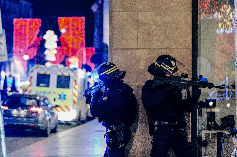 Strasbourg shooting: What we know so far about the suspect