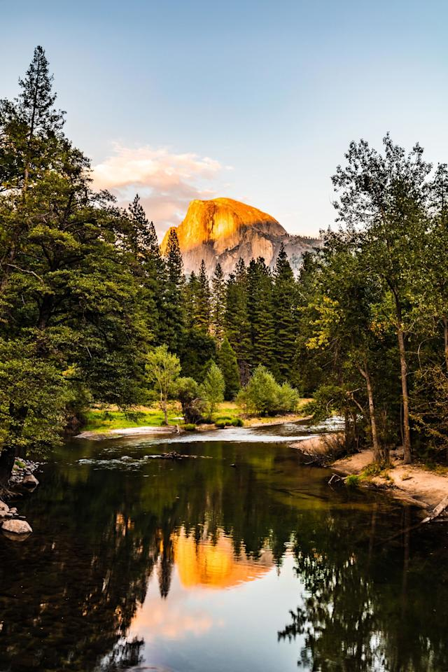 15 Of The Most Beautiful Places To Visit In California