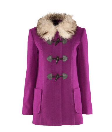 Manteau 1: H&M, 49,95€ - http://www.hm.com/fr/product/04186?article=04186-B