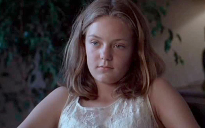 Young Jenny From Forrest Gump Has Grown Into A Classic Beauty