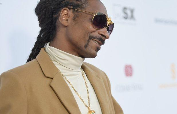 Snoop Dogg Encourages Voters to 'Drop It in the Box' in New Remix (Video)