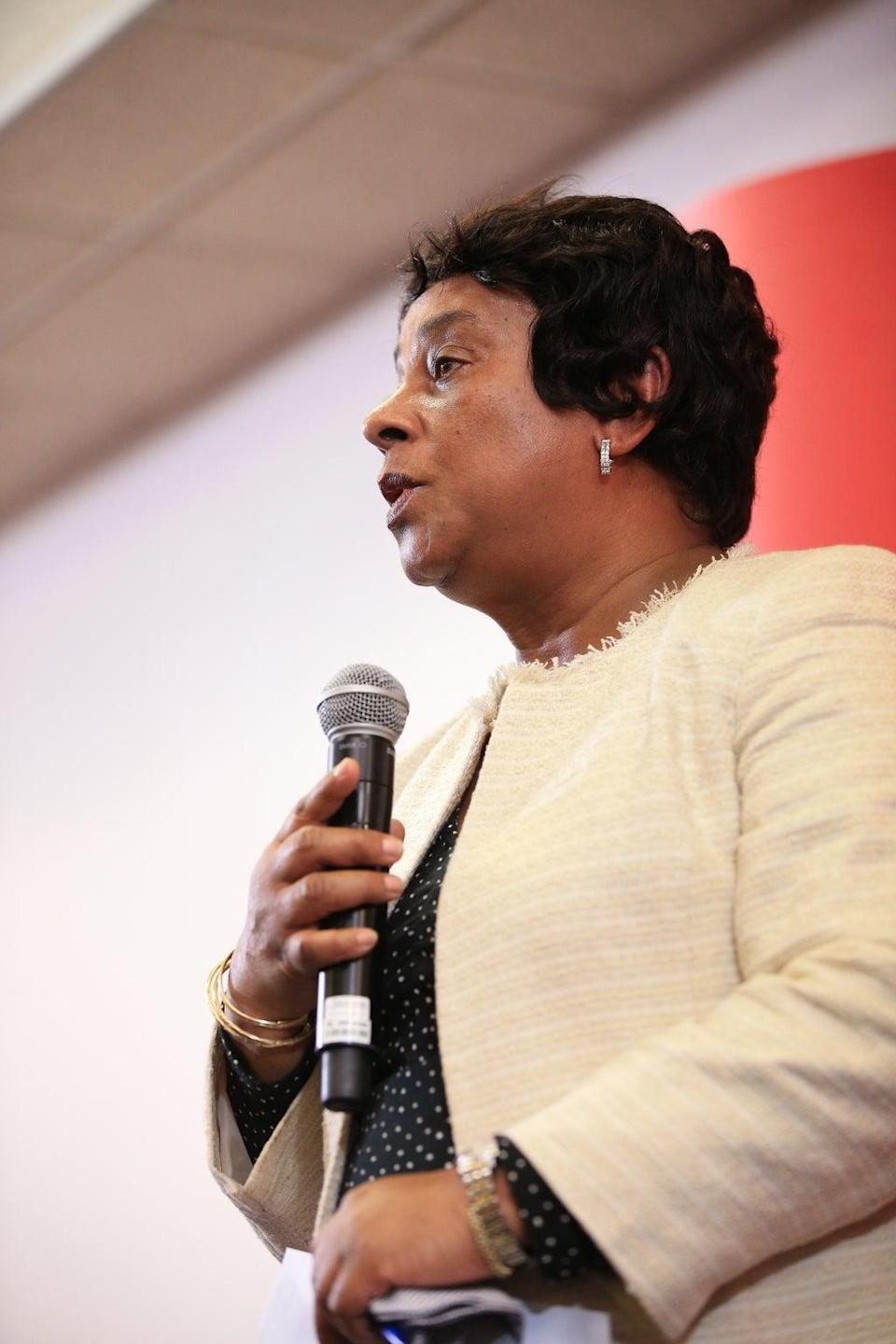 Baroness Doreen Lawrence has signed the letter. (Peter Byrne/PA) (PA Archive)