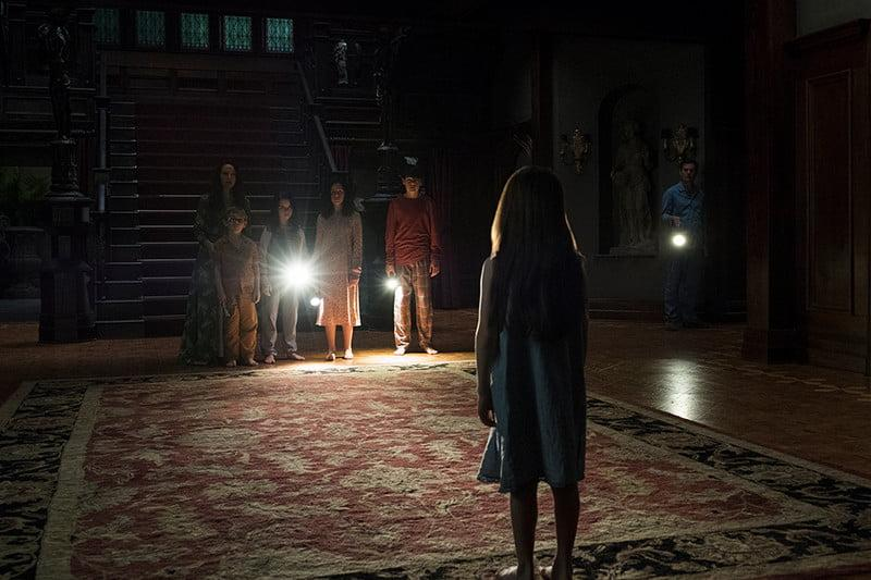 The Haunting of Hill House Best TV Show 2018