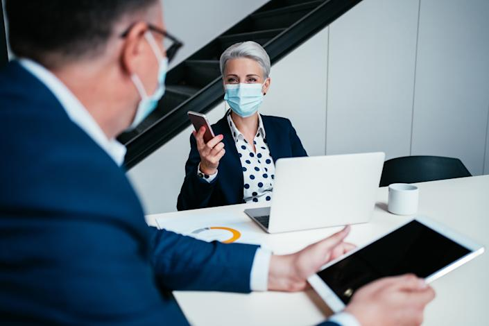 Bad bosses come in lots of different forms, but arrogant managers can be some of the most toxic to a workplace. Photo: Getty