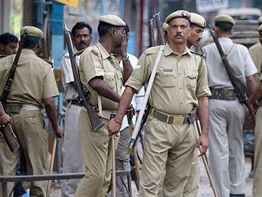Kamlesh Tiwari murder case: UP Police tracks two absconding suspects to Bareilly after Gujarat, Maharashtra ATS arrest six in joint operation