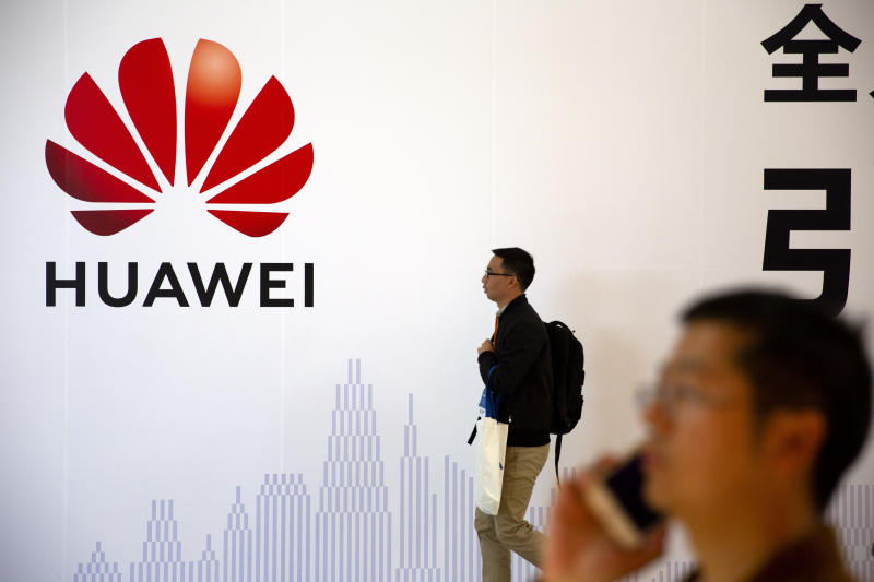 Huawei Reportedly Set To Halt Manufacturing Of Kirin Chipsets