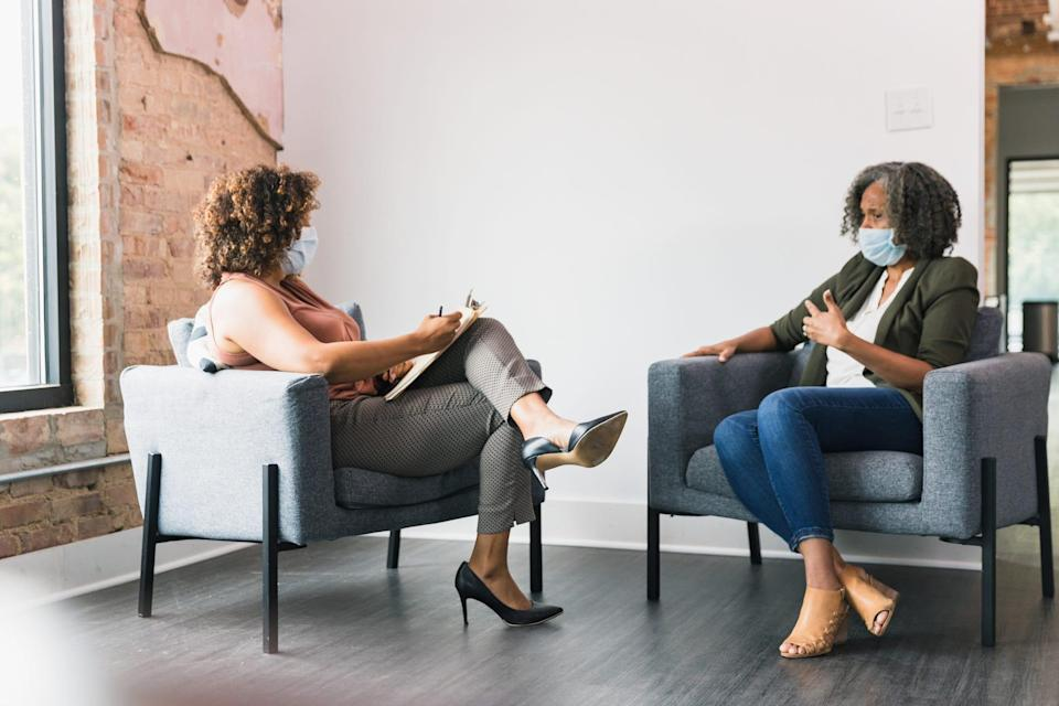Taking the time to find the best therapistwill ultimately benefit you in the long run, mental health experts say. Heed their words about the importance of a good therapist before you give up entirely.