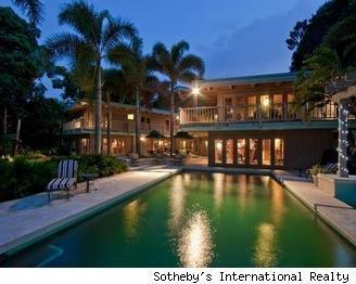 house of the day yachtsman's dreams