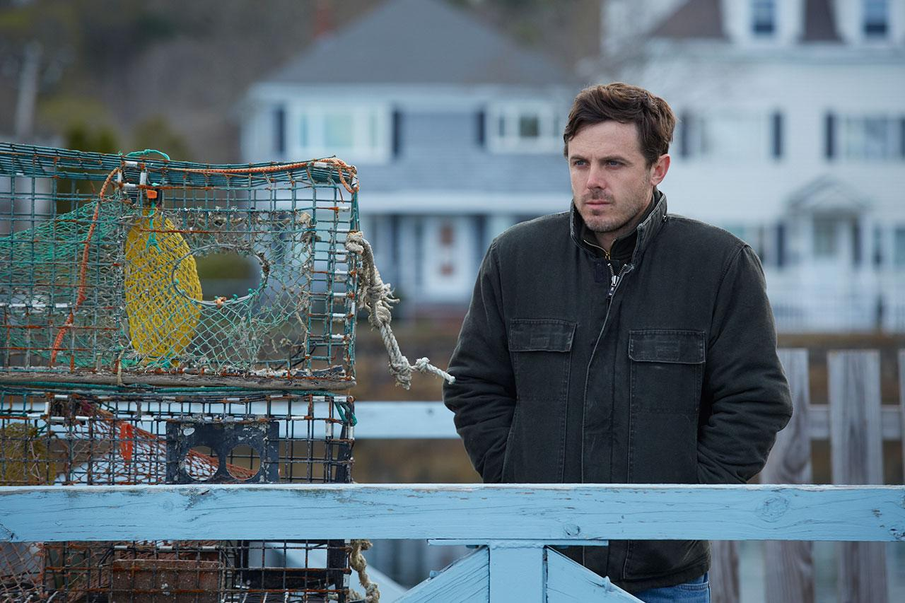 <p>If you prefer your Afflecks of the Casey variety, Ben's little brother stars opposite Michelle Williams in awards season contender 'Manster by the Sea'. Kenneth Lonergan writes and directs this tale on an uncle learning to take care of his dead brother's young son. (Credit: Studiocanal) </p>