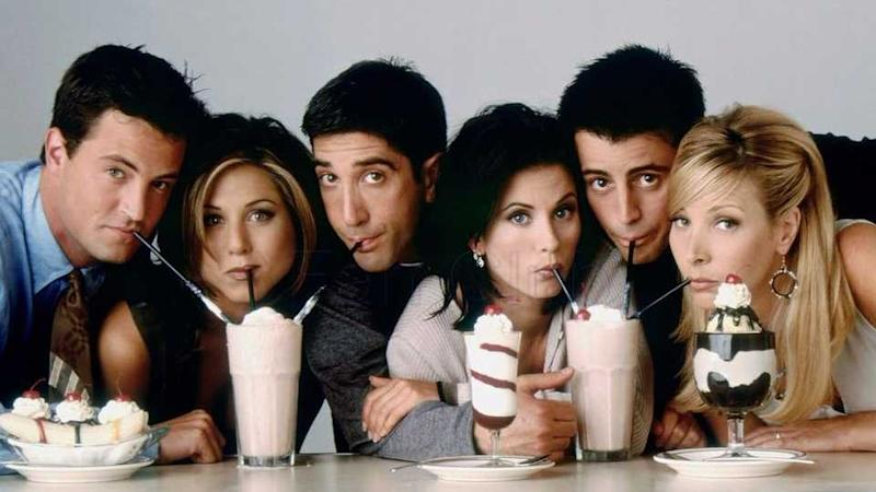 You'd Be Surprised at How Much the 'Friends' Reunion Cast Is Actually Getting Paid