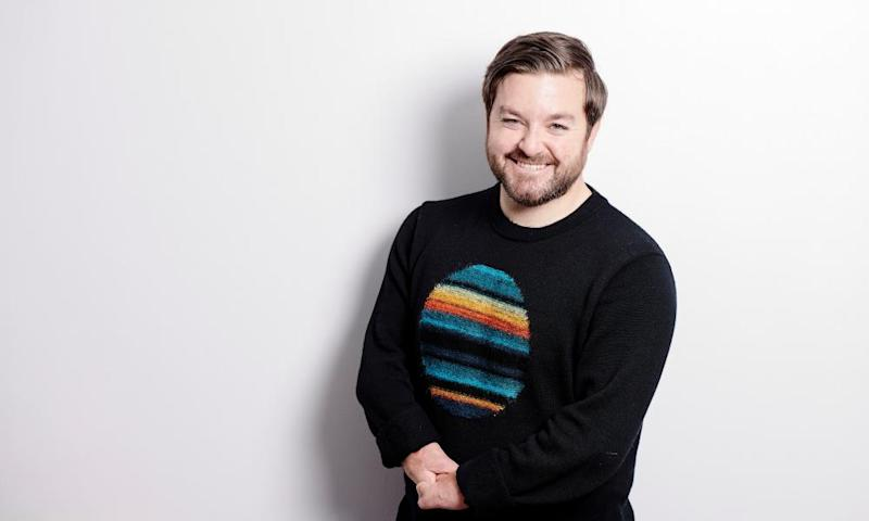 Alex Brooker – Disability and Me.