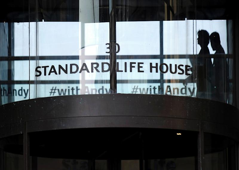 Standard Life says the combined business will have a stock market capitalisation of £11 billion and oversee assets worth £660 billion