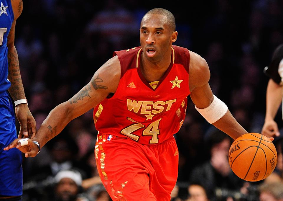 The NBA is looking to make the All-Star game more competitive while incorporating and ode to Kobe Bryant. (Kevork Djansezian/Getty Images)