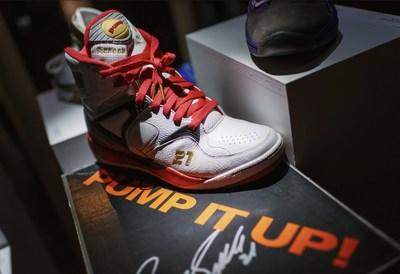 The All-Star lineup features a collection of iconic styles and a comprehensive selection of hype and general releases.