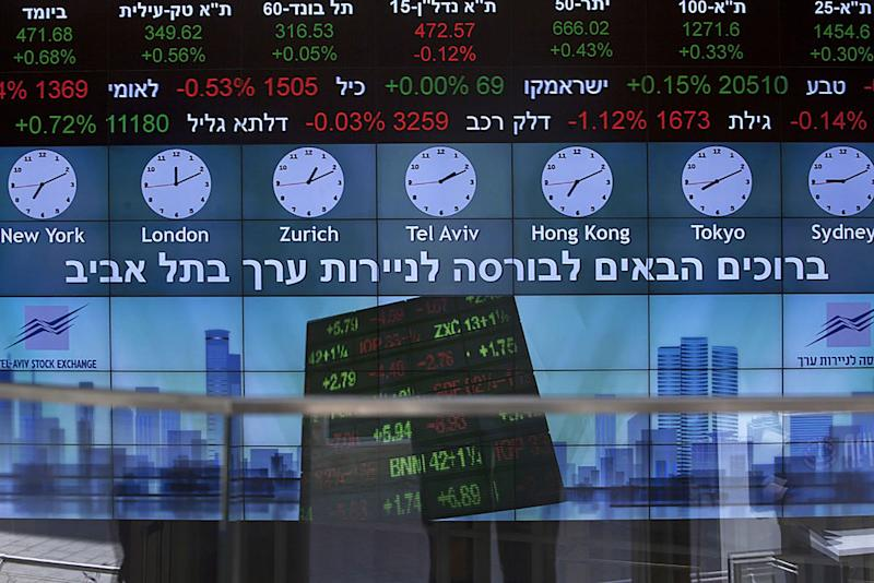 Middle Eastern Markets Climb With Oil, Stimulus Eyed: Inside EM