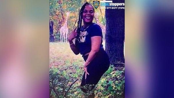 PHOTO: The New York Policed Department crimestoppers released this photo of Myah Autrey asking for the public's assistance in locating her in regard to a criminal trespass incident at the Bronx Zoo. (NPYD)