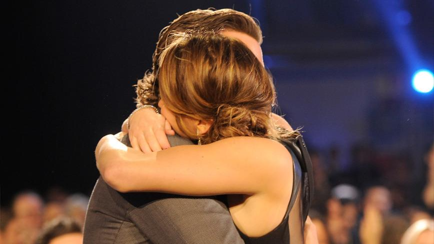 7 Times J-Law and Bradley Cooper Were the Cutest BFFs Ever