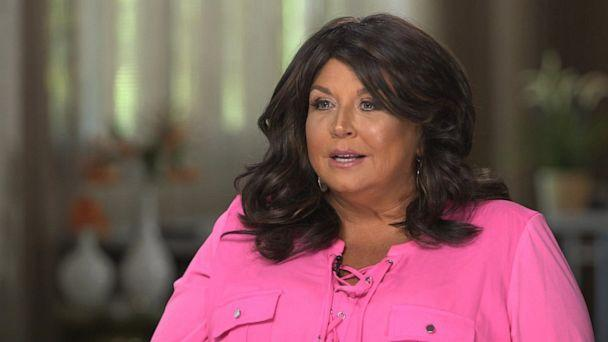 PHOTO: Abby Lee Miller opened up to 'Good Morning America' about her experience spending eight months in prison for bankruptcy fraud. (ABC News)