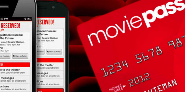 "MoviePass is ""Netflix for movie theaters."""