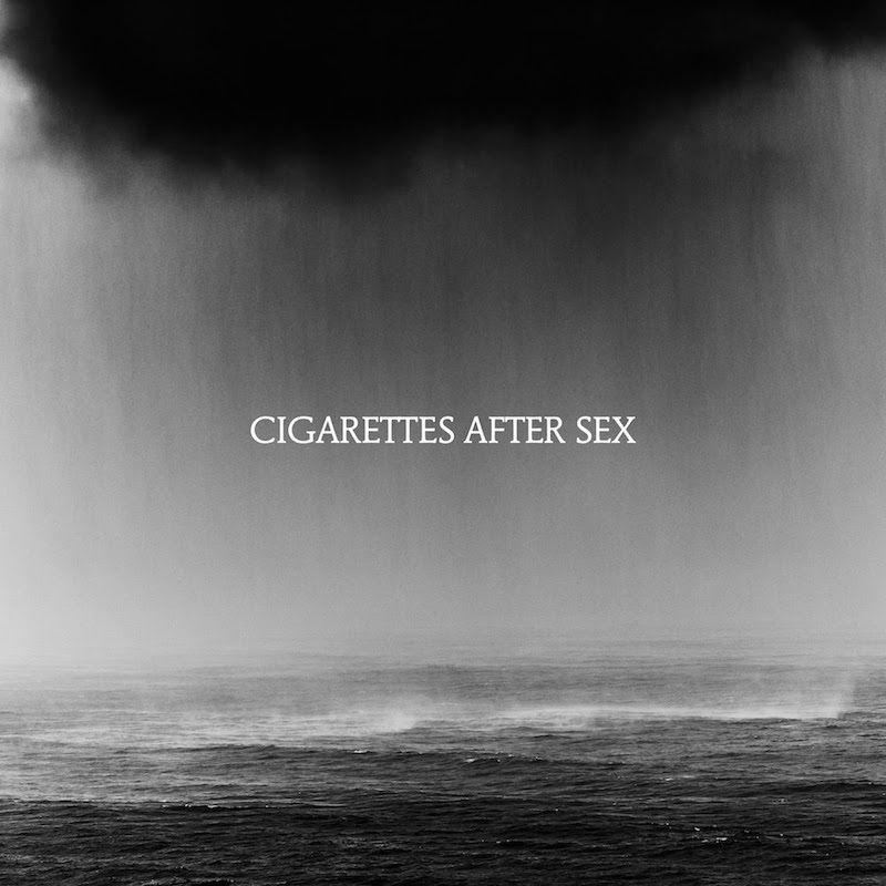 cigarettes after sex cry artwork Cigarettes After Sex announce new album Cry, share Heavenly: Stream