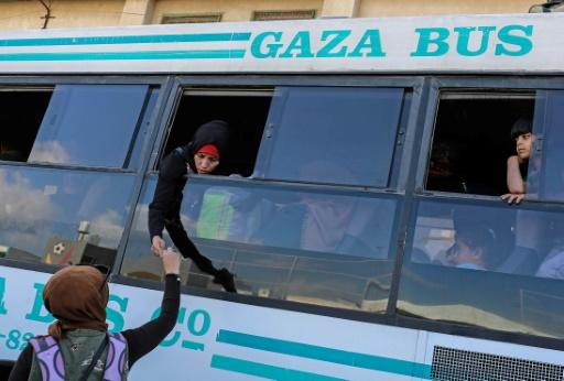 The�Rafah�crossing�is Gaza's only gateway to the outside world not controlled by Israel, but Egypt has largely sealed it in recent years, citing security threats