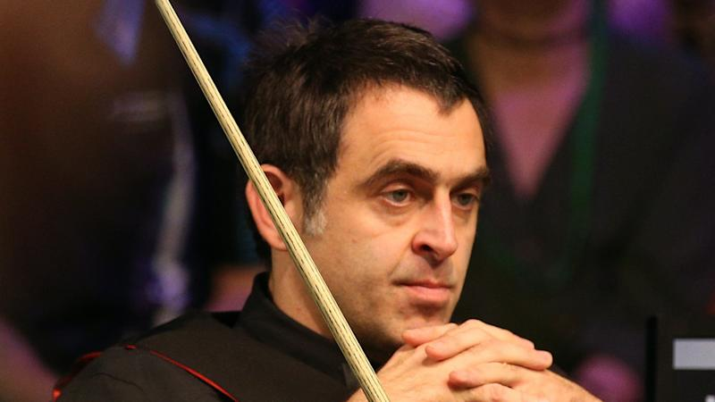 Ronnie O'Sullivan says he is not bothered by records after wrapping up rapid win