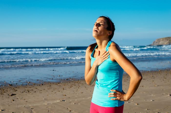 Treating Common Breathing Disorder in Athletes Without Surgery