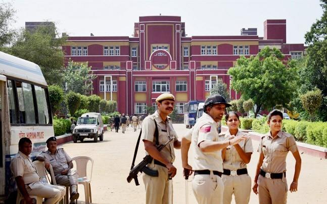 <p>The letter comes after the brutal murder of a seven-year-old boy in Rayan International School allegedly by a bus conductor.</p>