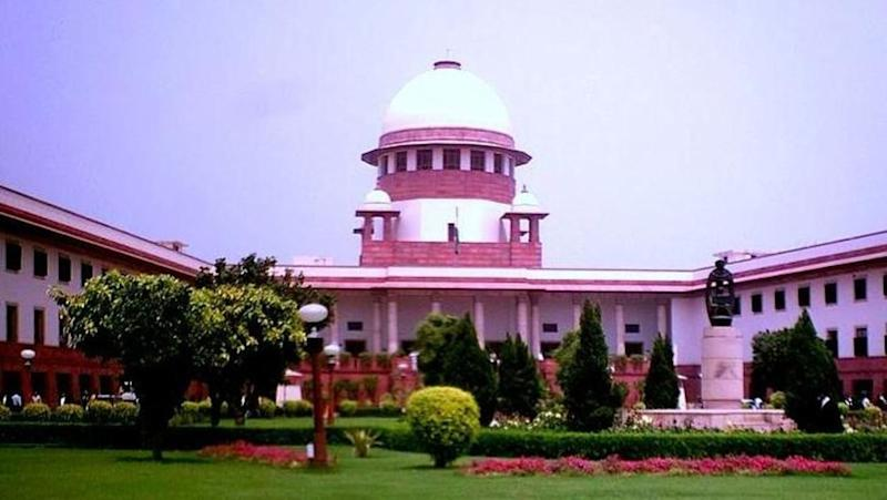 SC to deliver judgment on Aadhaar, Ayodhya, adultery, next week
