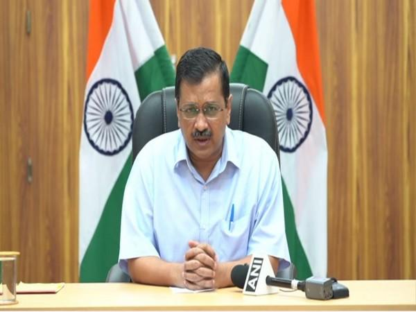 Chief Minister of Delhi Arvinf Kejriwal. (File Photo)