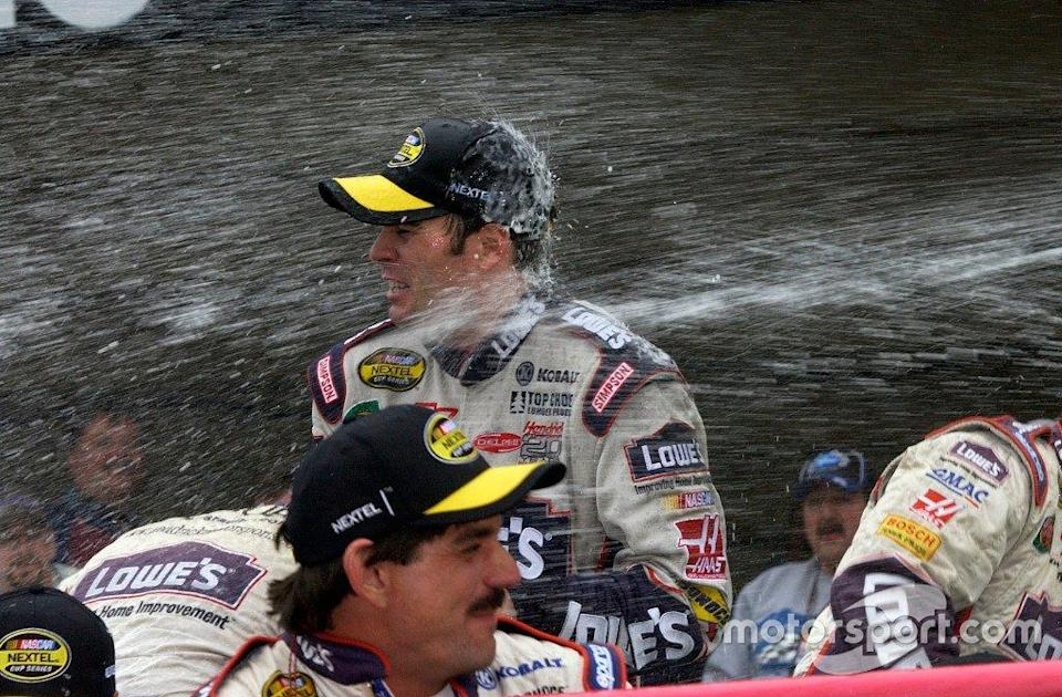 "#9: Pocono I 2004<span class=""copyright"">LAT Images</span>"
