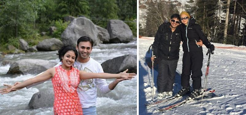 Narayani Shastri, Paridhi Sharma, Saumya Tandon and TV celebrities who secretly got married