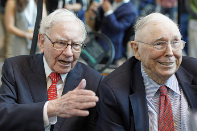 Berkshire Hathaway Annual Meeting 2021 What To Expect How To Watch