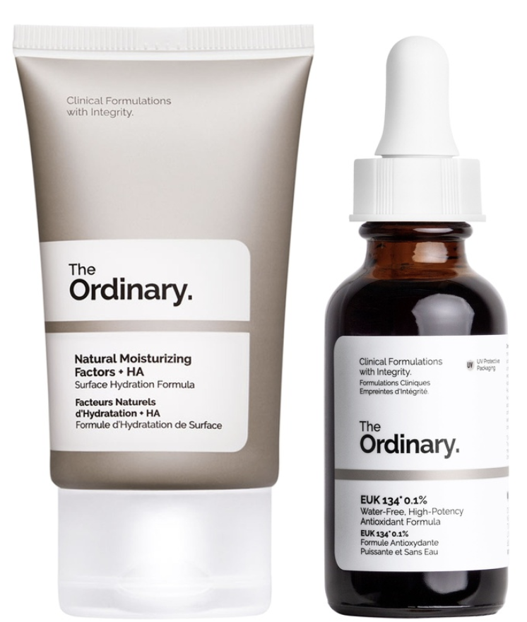 PHOTO: Zalora. The Ordinary Antioxidant Regimen