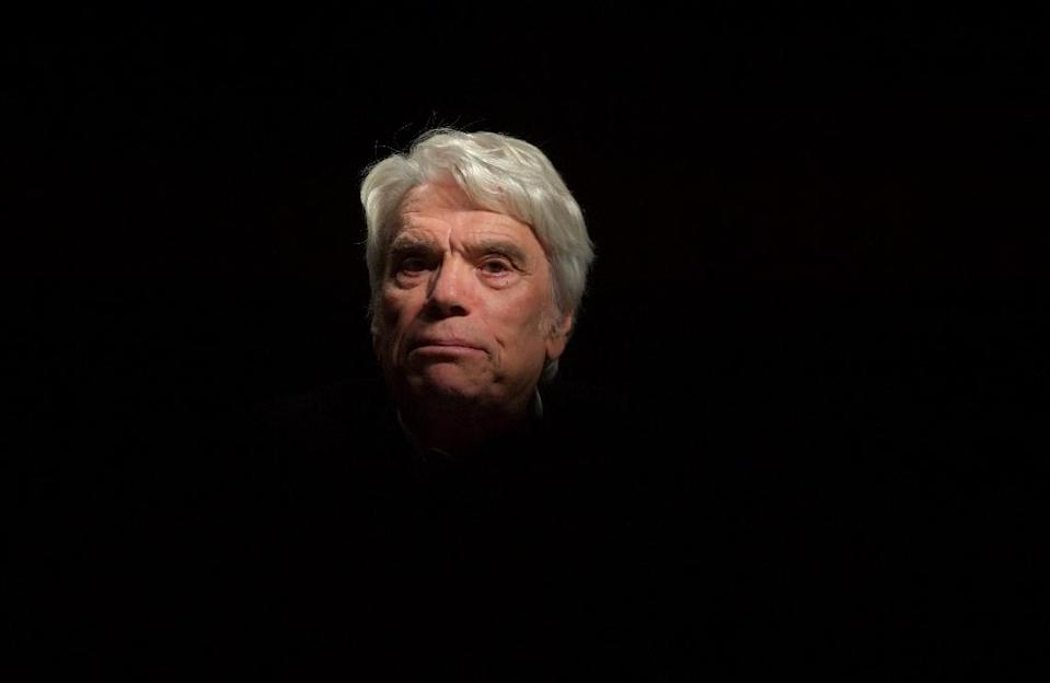 A series of legal troubles cost Bernard Tapie his fortune and several months in prison (AFP Photo/Emmanuel DUNAND)