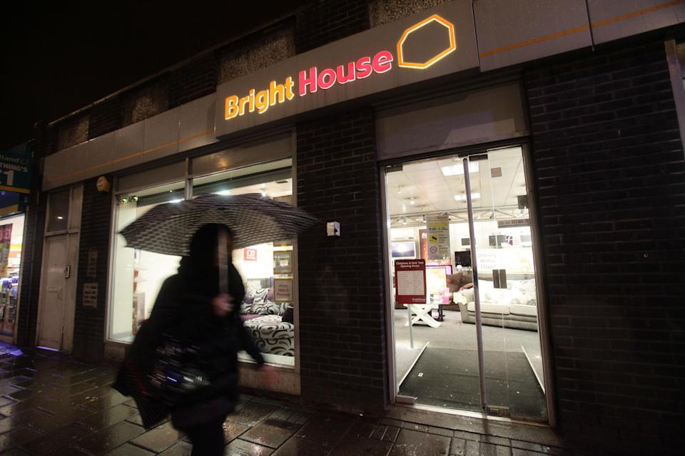 BrightHouse has been ordered to hand back £14.8m to customers. Getty Images