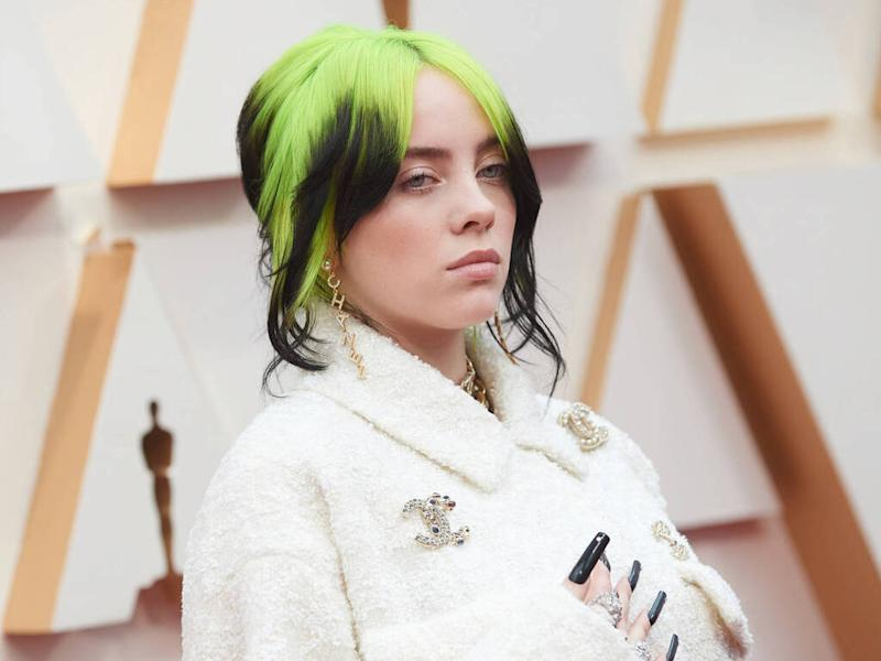 Billie Eilish plans to keep her love life private to avoid public break-up drama