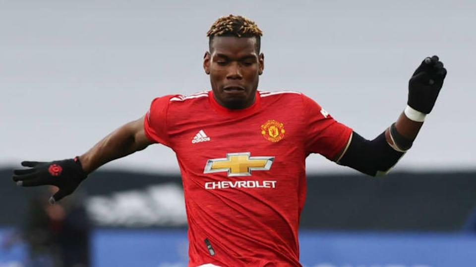 Paul Pogba   Marc Atkins/Getty Images