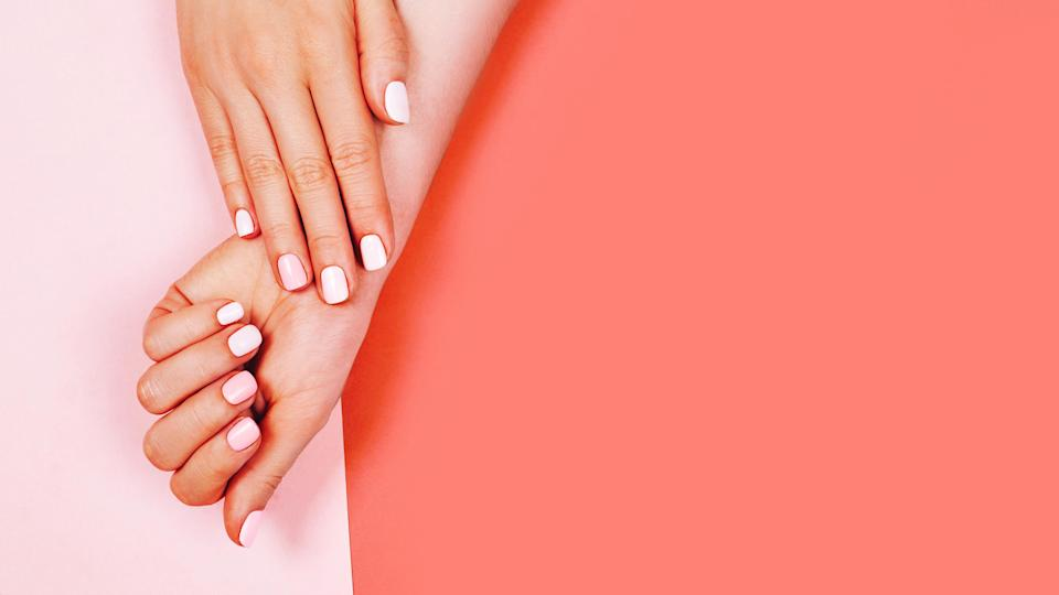 When can nail bars open in the UK?