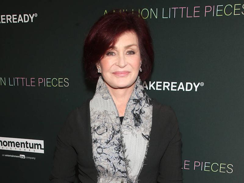 Sharon Osbourne backtracks on claims she fired employee after sending him into burning house