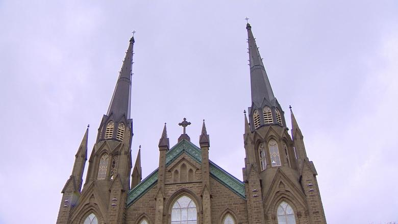 Programming error on church bells gives Charlottetown early wake-up call