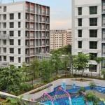 """Featuring a """"vertical kampung"""" design, Kampung Admiralty complex is poised to receive an award for outstanding landscape architecture today, reported The Straits Times..."""