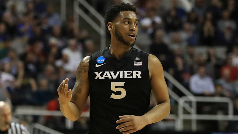 Xavier's Trevon Bluiett faces misdemeanor marijuana charge