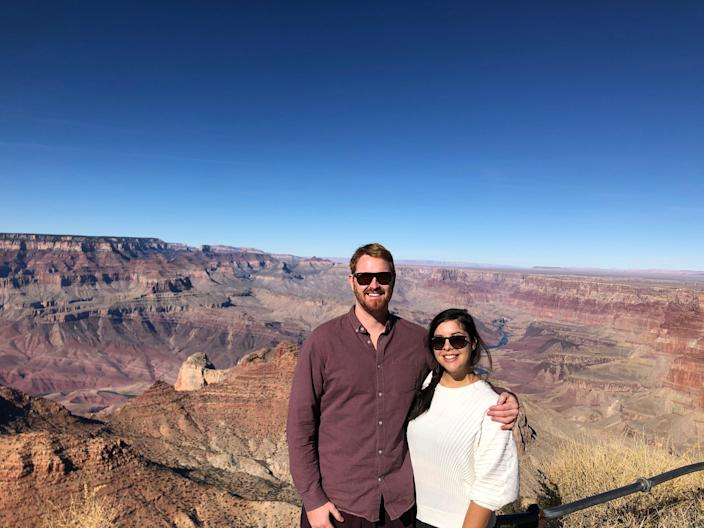 Is a road trip really complete without stopping at Grand Canyon National Park?