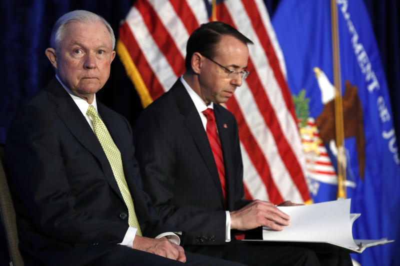 12 cities added to Justice Department program meant to  lower crime
