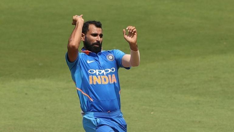It will be hard to ignore Shami for too long