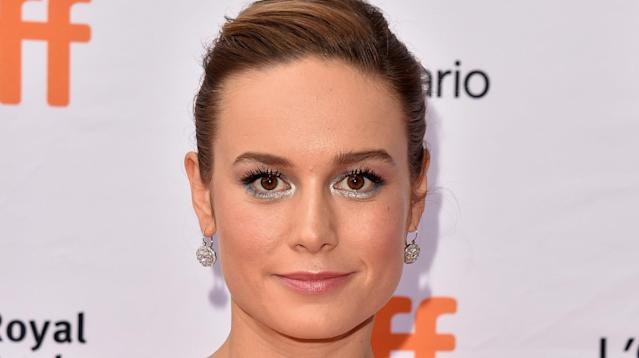 Brie Larson's new movie has already cooked up quite a bit of controversy among Indian internet users, who aren't too happy with its portrayal of India.